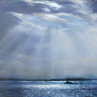 Click to view Dramatic Light Seascapes collection